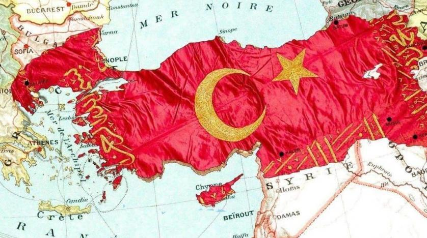 'Seeking justice at core of Turkey's Eastern Mediterranean activities'
