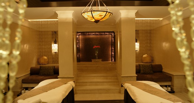 Egypt Mandara Spa - book a couple suite for one of their relaxation treatments after a day of sightseeing
