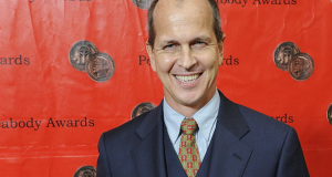 Australian journalist Peter Greste. Photo credit: Wikimedia.