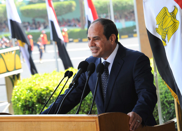 Sisi called for an annual Economic Development Conference; deals worth more than $138 billion were signed at this year's event.
