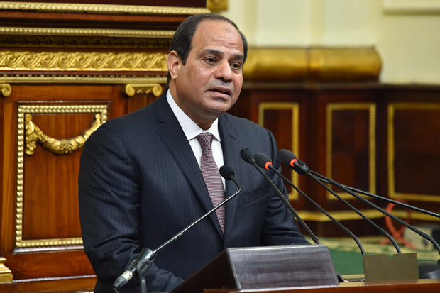 President Sisi has called for new legislation to tackle police abuses.