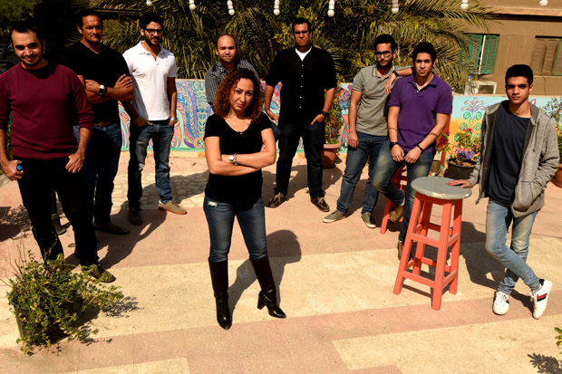 """We are trying to make it easier for people to get things done,"" says co-founder Abeer El Sisi"