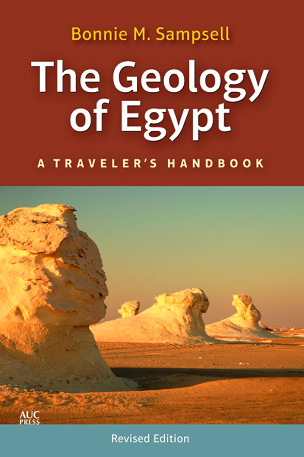 The Geology of Egypt AUC