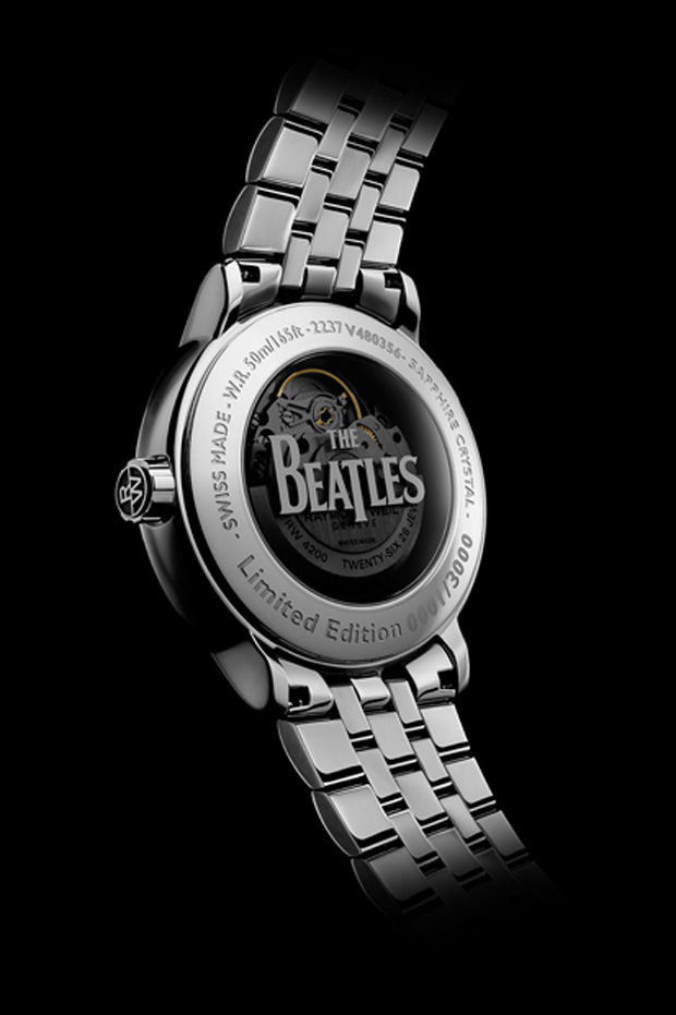 2 RAYMOND WEIL BEATLES LIMITED EDITION TIME PIECE_33 copy
