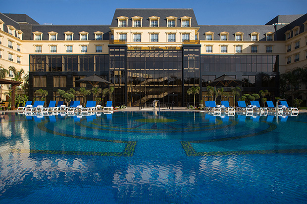 14. Renaissance Cairo Mirage City Hotel copy
