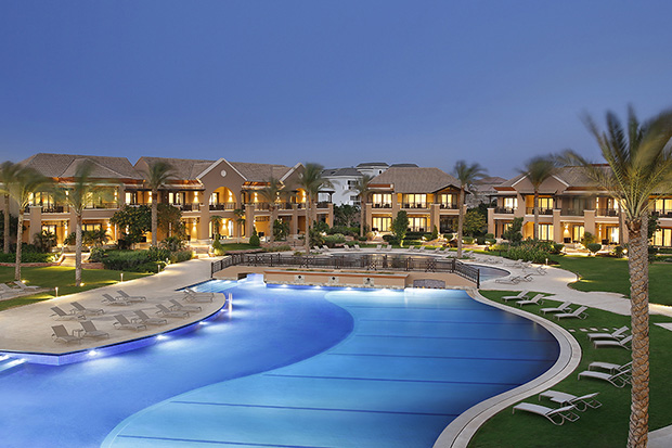 15. Westin Cairo Golf Resort and Spa copy
