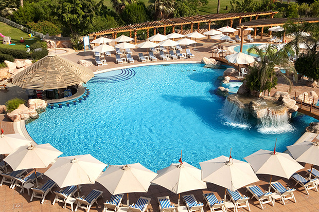 2. Hilton Pyramids Golf Resort copy