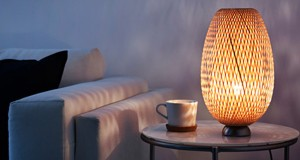 Boja Table Lamp